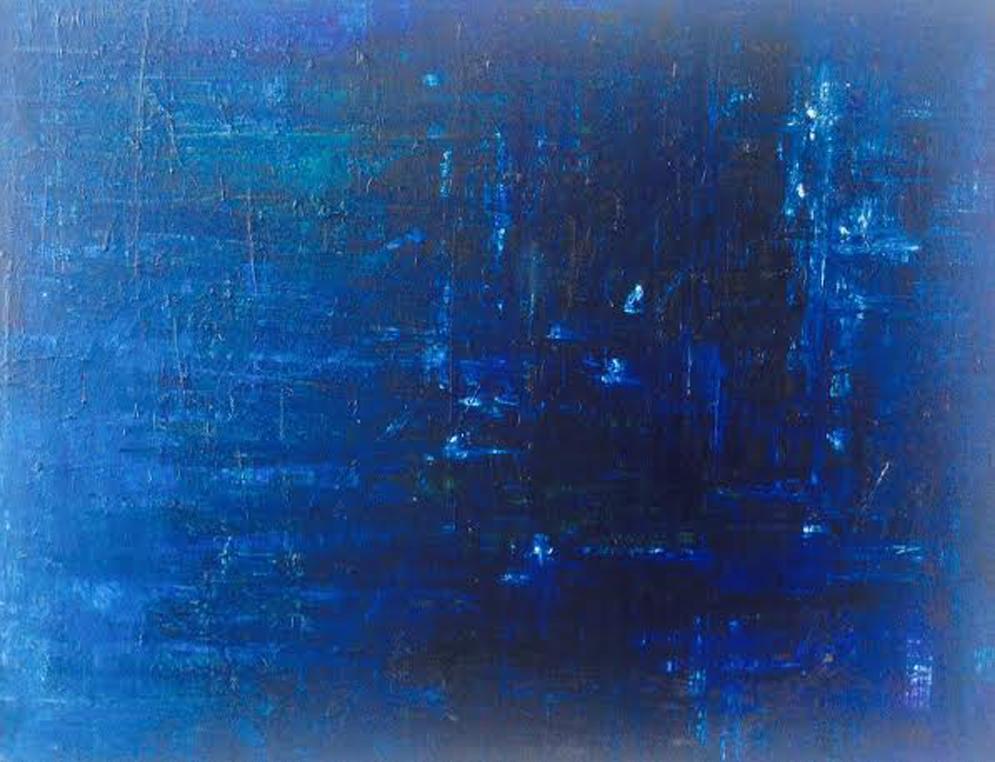 Developing Blue