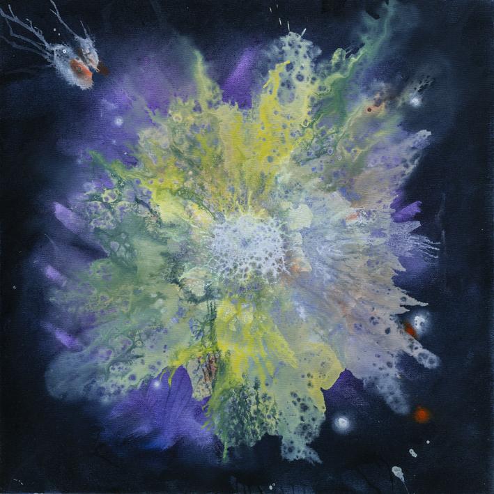 Bio Bloom iii