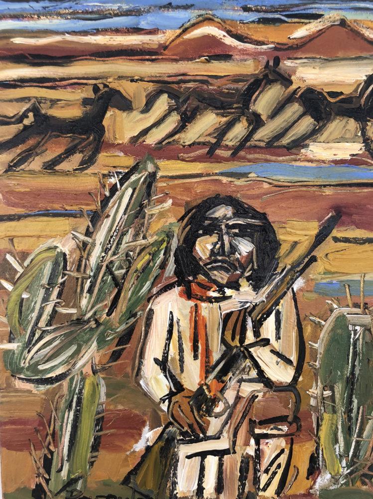 13. Geronimo