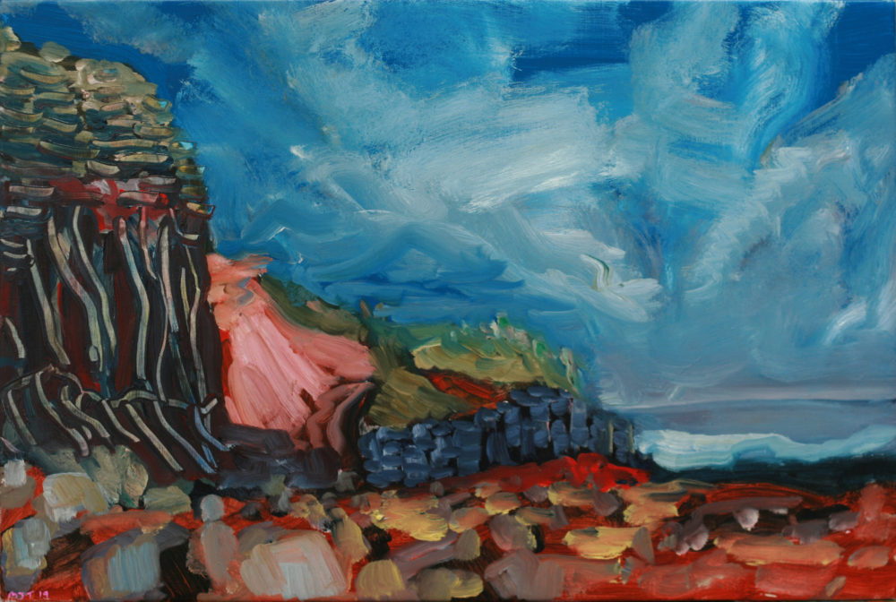37. Sunderland Bay