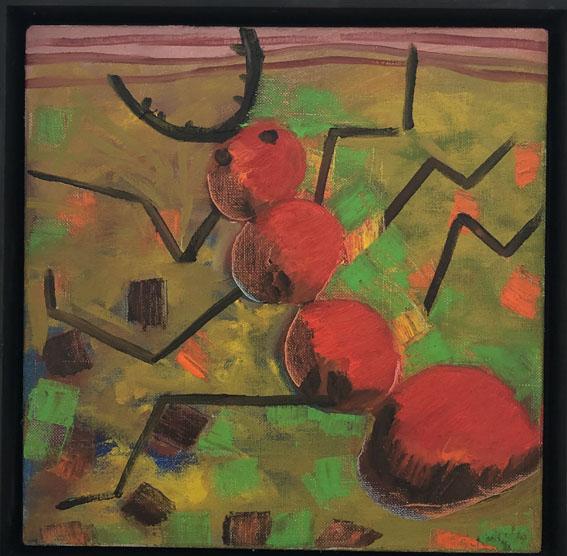 20. Bull Ant