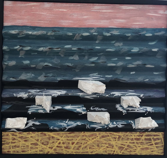 24. The Sea