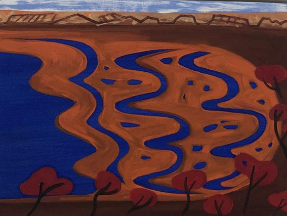 27. Mud Flats