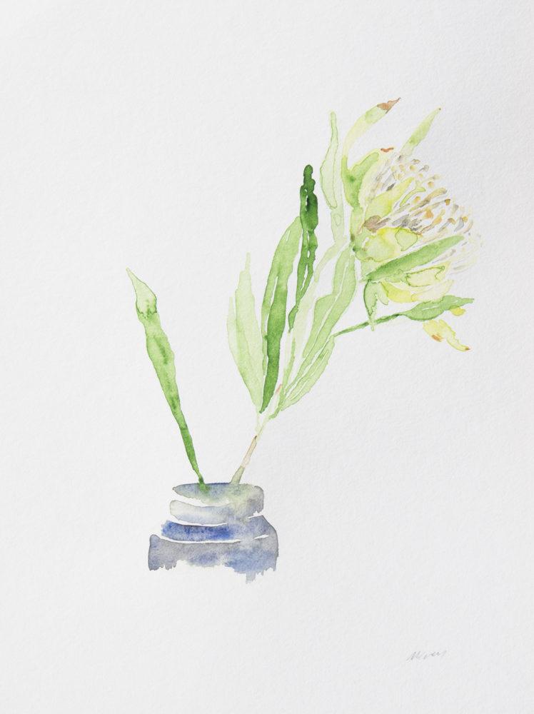 9. Mini Vase
