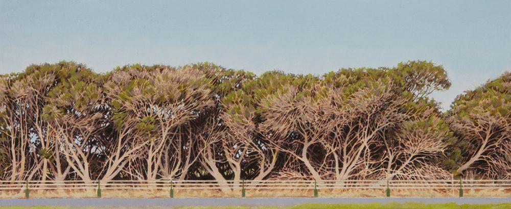 Pale Tree Trouple