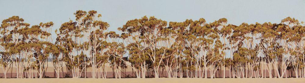 Roadside Trees