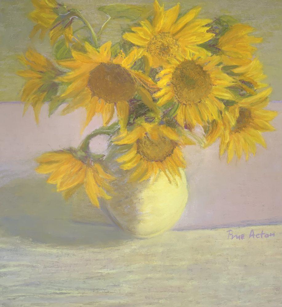 1. Sun Flower i