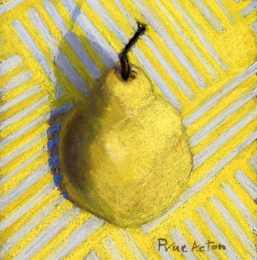 11. Pear i