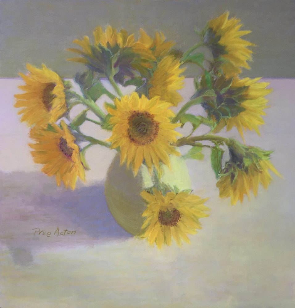 10. Sunflower iii